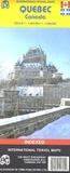ITM - Québec Canada - 1/500 000 ; 1/1 000 000.