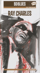 José Correa - Ray Charles. 2 CD audio