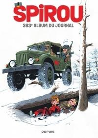 Frédéric Niffle - Recueil Spirou N° 363, du 24 juille : .