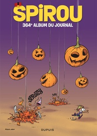 Frédéric Niffle - Recueil Spirou N° 364, 2 octobre 20 : .
