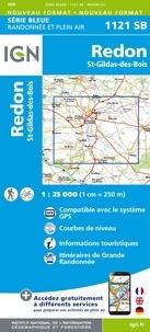 Redon St-Gildas-des-Bois - 1/25 000.pdf