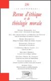 Michel Demaison et Henri Meschonnic - Revue d'éthique et de théologie morale N° 230 Septembre 200 : .