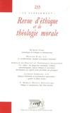 Hubert Faes et Hugues Puel - Revue d'éthique et de théologie morale N° 233 : .