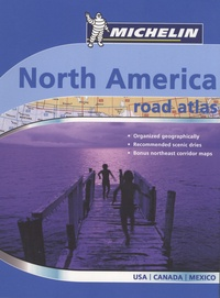 Road Atlas North America - USA, Canada, Mexico.pdf