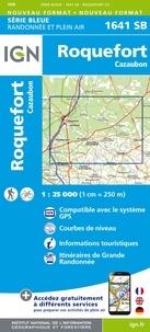 Roquefort, Cazaubon - 1/25 000.pdf