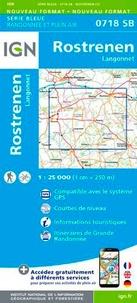 Rostrenen, Langonnet - 1/25 000.pdf