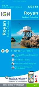 Royan, Forêt de la Coubre - 1/25 000.pdf
