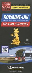 Trailer's Park - Royaume-Uni - 185 aires gratuites. 1/1 000 000.