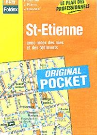Blay-Foldex - Saint-Etienne - 1/10 500.