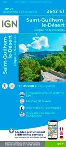 Saint-Guilhem-le-Désert - Cirque de Navacelles : 1/25 000.pdf