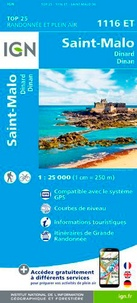Collectif - Saint Malo/Dinard/Dinan.