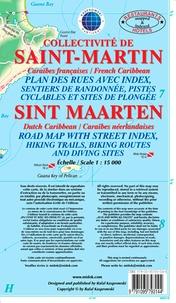 Collectif - Saint-Martin/Sint Maarten.