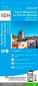 Saint-Maximin-La Ste-Baume Barjols Trets Mont Aurélien - 1/25 000.pdf