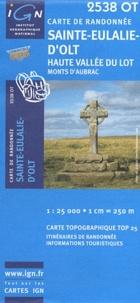 Sainte-Eulalie-dOlt - 1/25 000.pdf