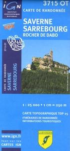 Saverne Sarrebourg Rocher de Dabo - 1/25 000.pdf