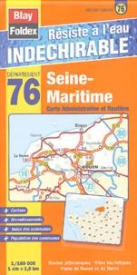 Seine-Maritime - Carte Administrative et Routière.pdf