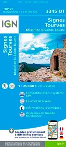 Signes Tourves Massif de la Sainte-Beaume - 1/25 000.pdf