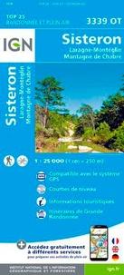 Sisteron Laragne-Montéglin Montagne de Chabre - 1/25 000.pdf