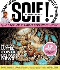 Pauline Veschambes - Soif ! La revue curieuse ! N° 2 : .