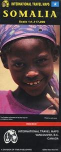 ITMB - Somalia - 1/1 117 000.