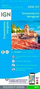 Sommières, Vergèze - 1/25 000.pdf