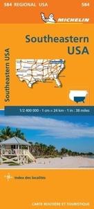 Michelin - Southeastern USA - 1/2 400 000.