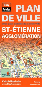 Blay-Foldex - St-Etienne agglomération.