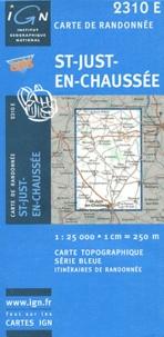 St-Just-en-Chaussée - 1/25 000.pdf