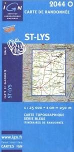 St-Lys - 1/25 000.pdf