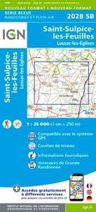 St-Sulpice-les-Feuilles, Lussac-les-Eglises - 1/25 000.pdf