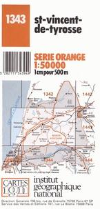 St-Vincent-de-Tyrosse - 1/50 000.pdf