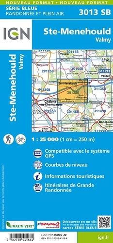 Ste-Menehould-Valmy