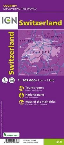 Suisse. 1/303 000