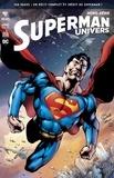 James Robinson - Superman univers Hors-série N° 5 : Une saga complète de Superman !.