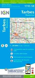 Tarbes, Montastruc - 1/25 000.pdf