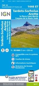 Tardets-Sorholus La Pierre Saint-Martin Canyons de la Haute Soule - 1/25 000.pdf