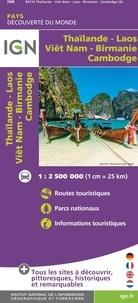 Thaïlande, Laos, Viêt Nam, Birmanie, Cambodge - 1/2 500 000.pdf