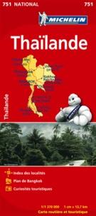 Michelin - Thaïlande - 1/1 370 000.