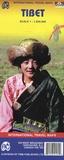 ITMB - Tibet - 1/1 850 000.