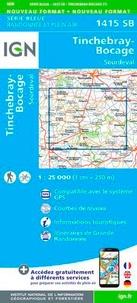 Tinchebray-Bocage, Sourdeval - 1/25 000.pdf