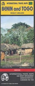 Togo and Benin - 1/864 000.pdf