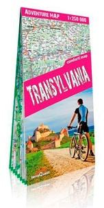 TerraQuest - Transylvania - 1/250 000.