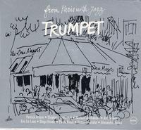 Patrick Artero et Stéphane Belmondo - Trumpet - CD audio.