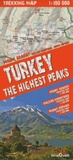 Marcin Szymczak - Turkey The Highest Peaks - 1/100 000.