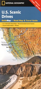 National Geographic - U.S. Scenic Drives.