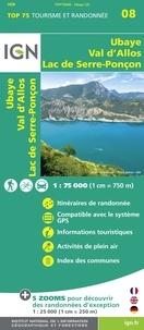 Ubaye Val dAllos Lac de Serre-Ponçon - 1/75 000.pdf