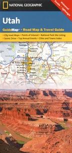 National Geographic - Utah.