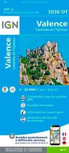 Valence, Corniche de lEyrieux - 1/25 000.pdf