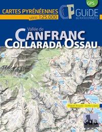 Miguel Angulo - Vallée de Canfranc, Collarada, Ossau.
