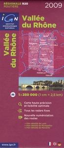 Vallée du Rhône - 1/250 000.pdf
